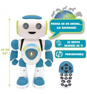 POWERMAN® JR. Robot...