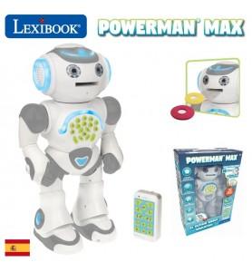Robot Educativo POWERMAN®...