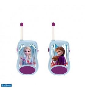 Walkie Talkies Frozen,...