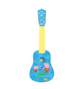 Mi Primera Guitarra de...