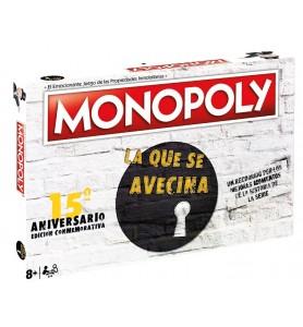 MONOPOLY LA QUE SE AVECINA...