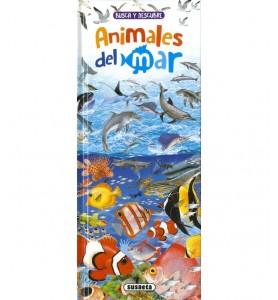 ANIMALES DEL MAR  (BUSCA Y DES