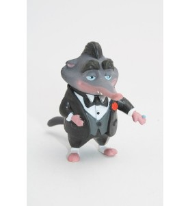 MR. BIG - ZOOTOPIA