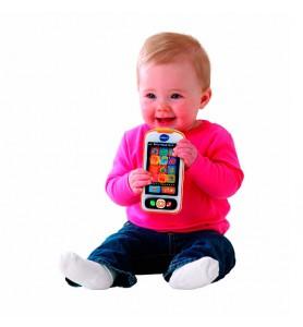 BABY MOVIL TACTIL