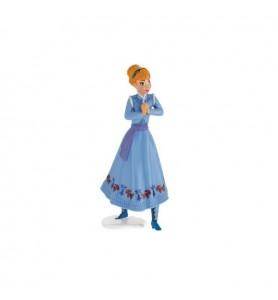 ANNA - Olaf Frozen Adventure