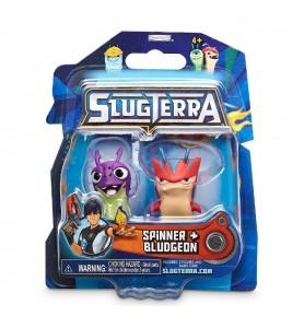 SLUGTERRA-BLISTER 2 SLUG