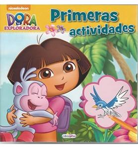PRIMERAS ACTIVIDADES DE...