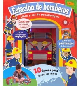 PGR INF BOX ESTACION DE...