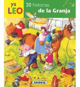 20 HISTORIAS DE LA GRANJA