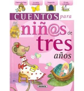 CUENTOS P/NIQ@S DE TRES AQOS