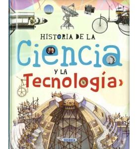 HISTORIA CIENCIA Y TECNOLOGIA