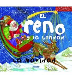 EL RENO Y LA BONDAD,LA NAVIDAD