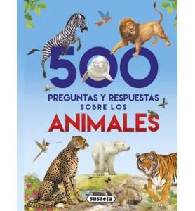 500 PREGUNTAS Y RESPUESTAS...