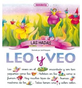 LEO Y VEO LAS HADAS