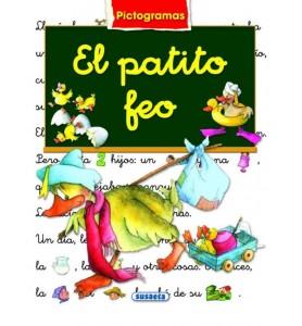 EL PATITO FEO          (PICTOG