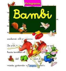 BAMBI                  (PICTOG