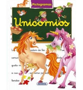 UNICORNIOS (PICTOGRAMAS)