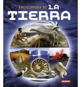 LA TIERRA    (ENCICLOPEDIA DE.