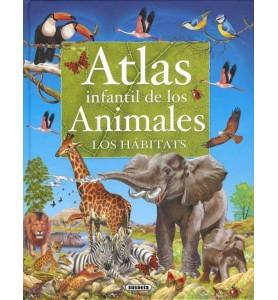 ATLAS INFANTIL DE LOS ANIMALES