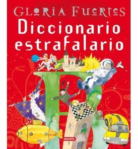 DICC.ESTRAFALARIO GLORIA F.(G.