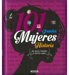 101 GRANDES MUJERES HISTORIA