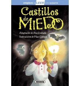 CASTILLOS DE MIEDO