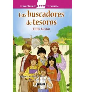 LOS BUSCADORES DE TESOROS