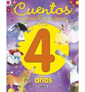 CUENTOS MARAVILLOSOS P/4 AQOS