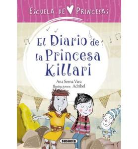 PRINCESA KILLARI DIARIO DE