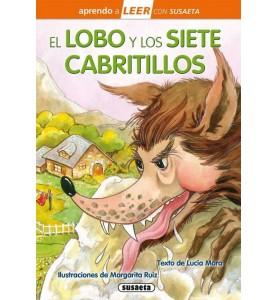 EL LOBO Y LOS SIETE CABRITILLO