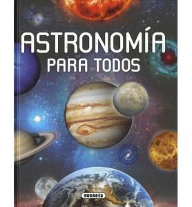 ASTRONOMIA PARA TODOS