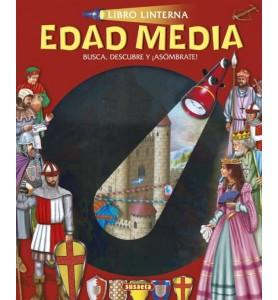 EDAD MEDIA        (LIBRO LINTE