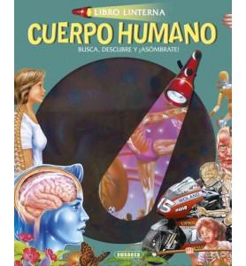 CUERPO HUMANO     (LIBRO LINTE