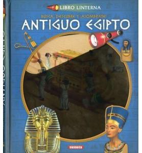 EL ANTIGUO EGIPTO (LIBRO LINTE