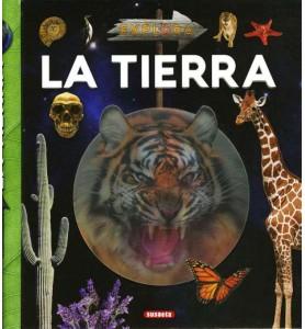 LA TIERRA        (EXPLORA)
