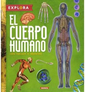 EL CUERPO HUMANO (EXPLORA)