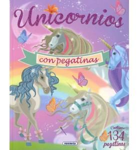 UNICORNIOS CON PEGATINAS