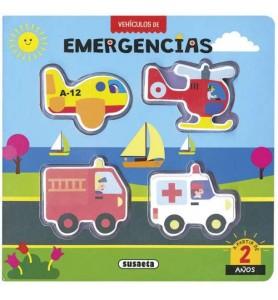 VEHICULOS DE EMERGENCIAS