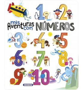 NUMEROS (MIS AVENTURAS CON)
