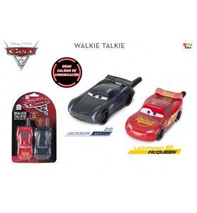 WALKIE TALKIE CARS 3