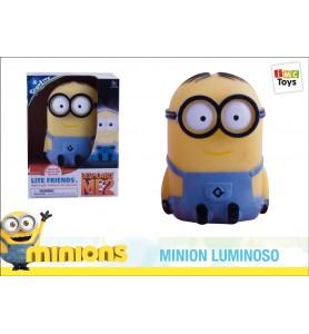 MINION LUMINOSO