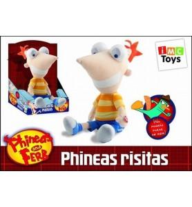 *RISITAS PHINEAS.PHINEAS &...
