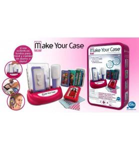MAKE YOUR CASE MAKER