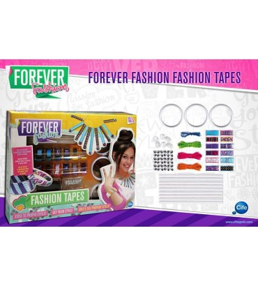 FOREVER FASHION FASHION TAPES