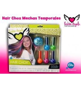 HAIR CHOX KIT MECHAS...