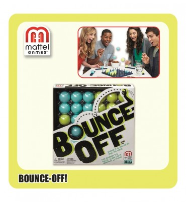 BOUNCE-OFF!