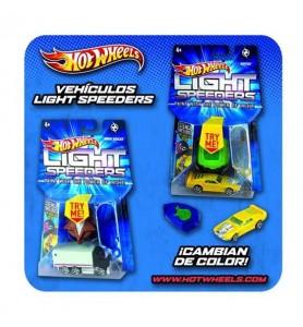 VEHÍCULO LIGHT SPEEDERS