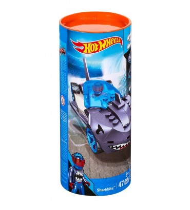 HOT WHEELS TURBO TUBES
