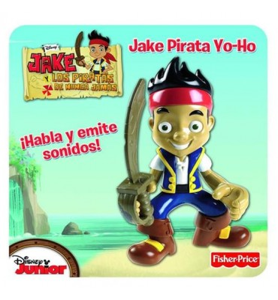 JAKE PIRATA YO-HO