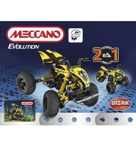 MECCANO EVOLUTION ATV